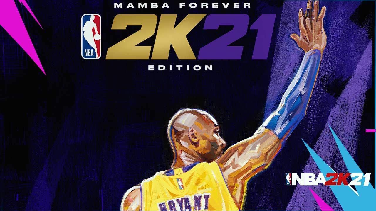 Kobe Bryant Added As Nba 2k21 S Final Cover Star Acrossthefader Net